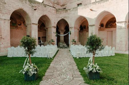 """6 location da sogno per nozze """"favolose"""""""