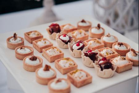 6 cose da tener presente prima di scegliere il menù di nozze