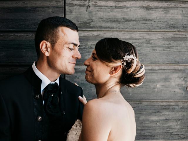 30 acconciature da sposa con raccolto basso per un look romantico ed elegante
