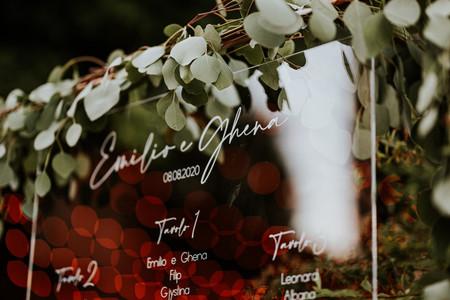 Decorazioni con l'eucalipto: 80 idee per allestire le vostre nozze con il simbolo della protezione