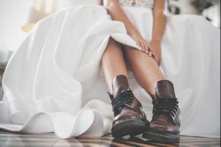 Sposa rock: tutte le regole da conoscere per un look insuperabile
