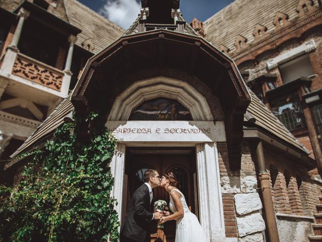 Il matrimonio cattolico tra riti, burocrazia e galateo