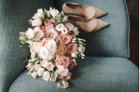 7 consigli utili per scegliere il bouquet sposa