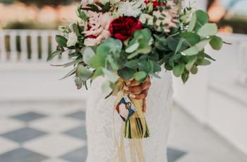 45 bouquet di peonie da vedere assolutamente prima delle nozze!