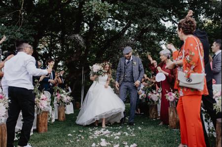 30 brani per l'uscita degli sposi a fine cerimonia