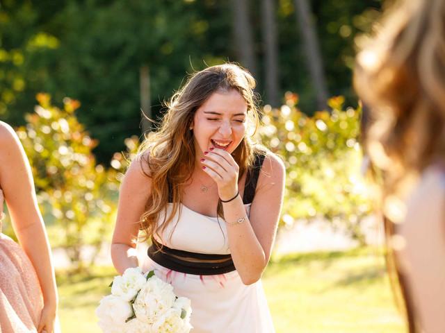 10 scherzi matrimonio da fare agli sposi