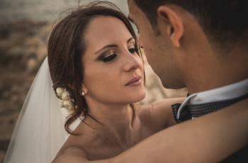 Trucco sposa per occhi marroni: come scegliere il make-up perfetto
