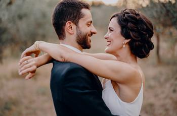 15 frasi d'amore per le vostre nozze