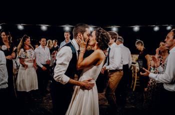 L'intramontabile tradizione del primo ballo di coppia