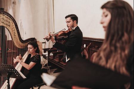 Musica classica per matrimonio: 40 componimenti emozionanti