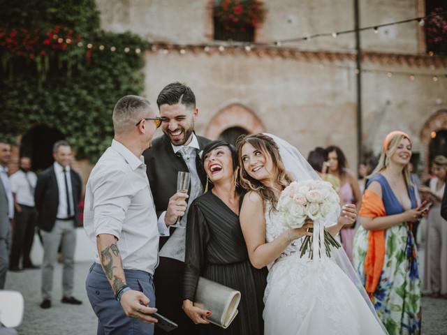 5 modi per far sentire importanti i vostri cari nel giorno delle nozze