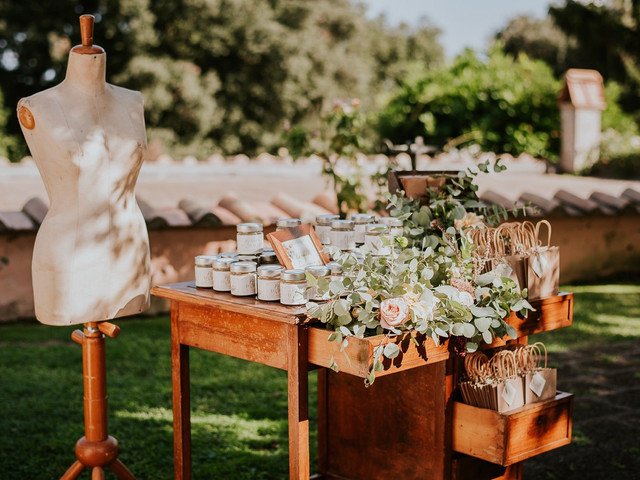 10 regali di nozze perfetti per un matrimonio in campagna