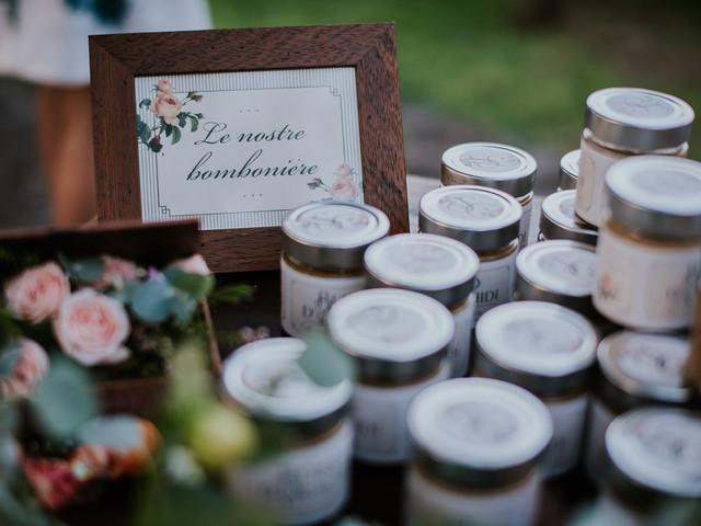 Regali per gli invitati: 7 bomboniere di tendenza per il vostro matrimonio
