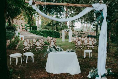 8 buone ragioni per celebrare le nozze di mattina