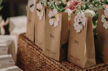 Le migliori idee per le vostre bomboniere di matrimonio