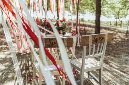 Matrimonio colorato e come organizzarlo: dimenticate qualcosa?