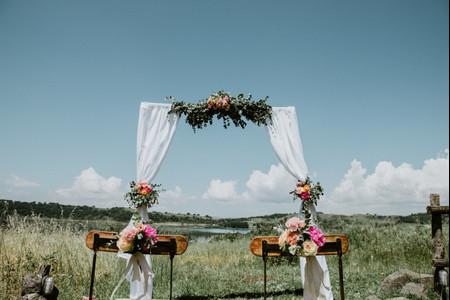 Decorazioni floreali per il matrimonio: la guida completa per conoscerle tutte