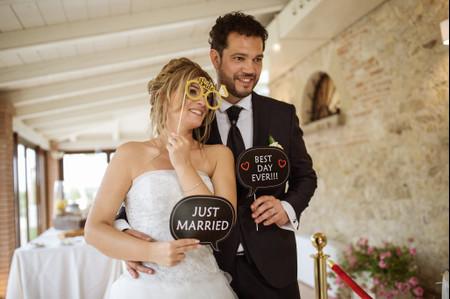 5 giochi per matrimonio da svolgere in spazi interni mantenendo la distanza sociale