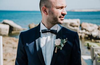 Galateo del matrimonio per lo sposo: 10 regole di bon ton tutte al maschile