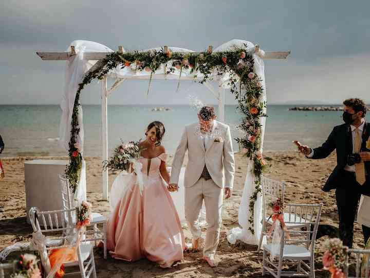 Decorazioni Per Matrimonio Civile 40 Proposte Per Un Atmosfera Perfetta