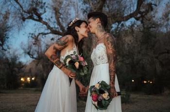 Dress code per unioni civili: come scegliere l'abito per il matrimonio se ci sono due lui o due lei?