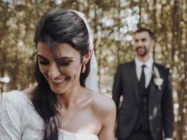 Acconciature sposa con semiraccolto: 30 idee per un hairstyle di tendenza