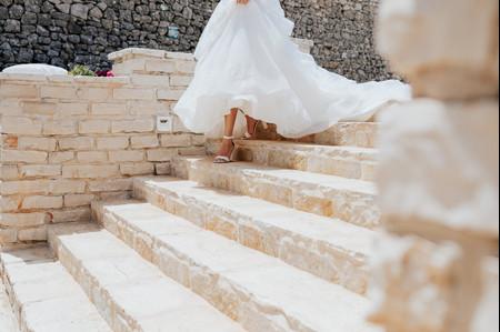 Noleggio degli abiti da sposa: un'opzione per tagliare i costi?