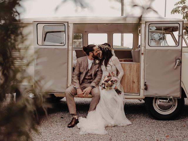 50 dettagli per decorare un matrimonio vintage