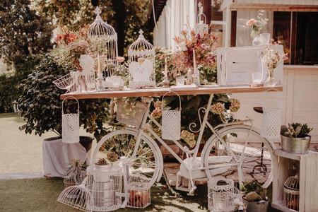 Matrimoni shabby chic: tutti i segreti per decorare il vostro evento a regola d'arte!