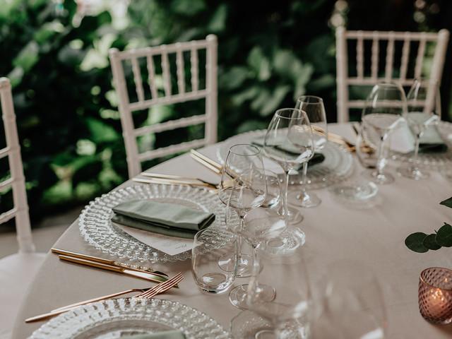 Menù matrimonio: tradizionale italiano, etnico o healthy per il banchetto?