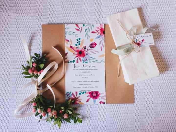 Bomboniere Matrimonio Quanto Tempo Prima.Quando Consegnare Le Partecipazioni Di Nozze