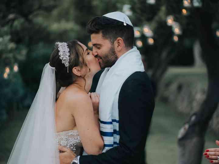 Matrimonio ebraico: un rito affascinante ricco di usanze e simbologia