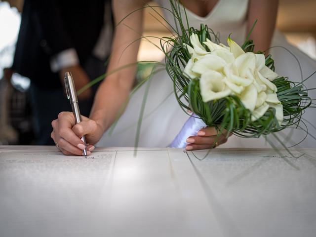 Come organizzare un matrimonio civile: la guida completa