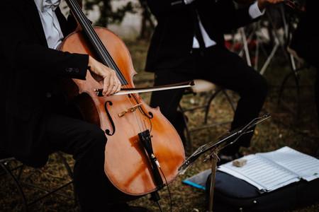 I 10 miti più comuni sulla scelta della musica del matrimonio