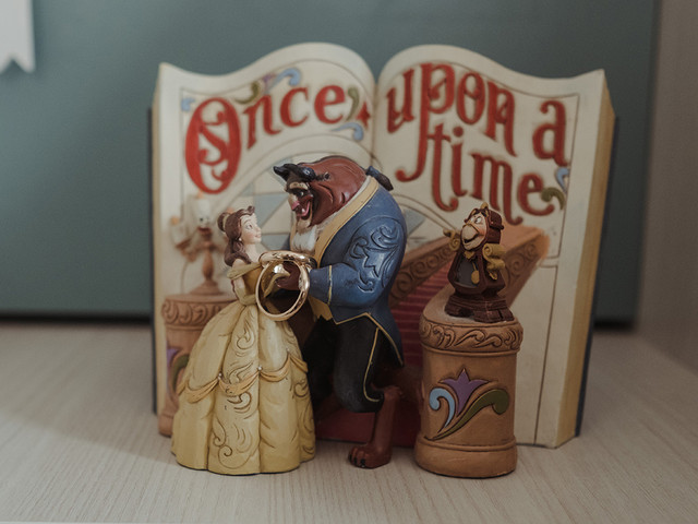 Matrimonio a tema Disney: tante idee da favola per il vostro ricevimento!