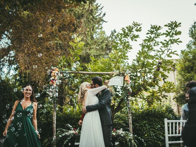 Musica per matrimonio civile: la playlist definitiva