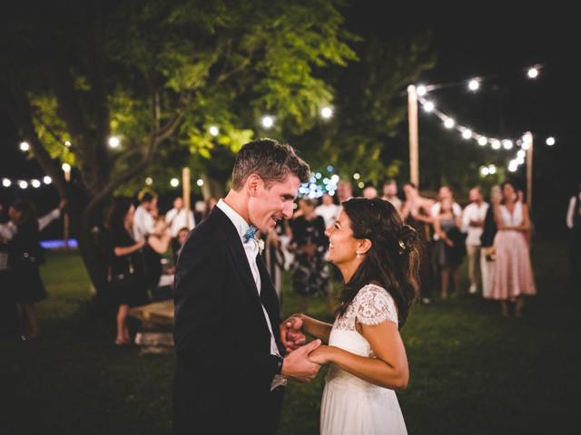La tradizione del primo ballo: dal classico al moderno per ogni stile di coppia!