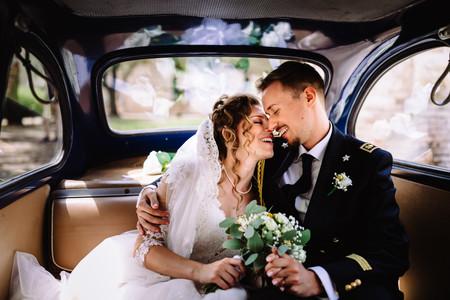 Come scegliere l'autista per il matrimonio?