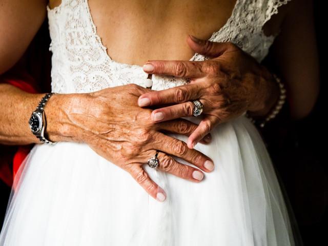 6 profili di madri dei futuri sposi