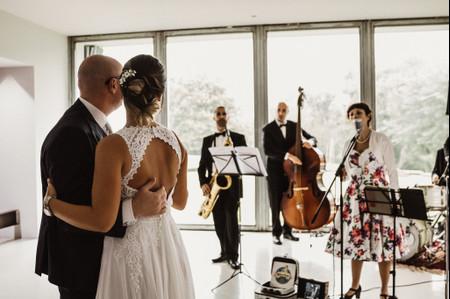 Sorprendete il partner il giorno delle nozze con queste 50 canzoni!