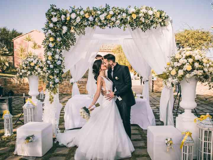Decorazioni Per Il Matrimonio Idee Nozze
