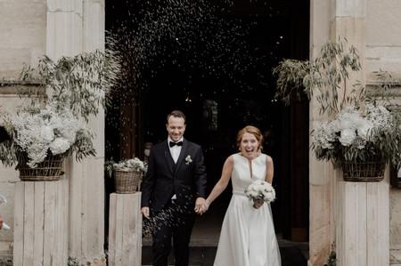 30 idee per le decorazioni della chiesa del vostro matrimonio
