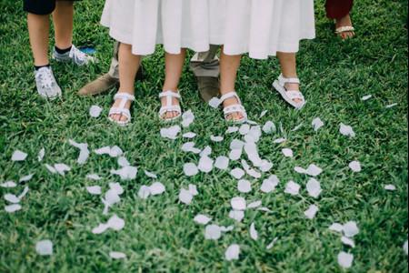 Matrimoni ai tempi del COVID-19: quali precauzioni prendere coi bambini?