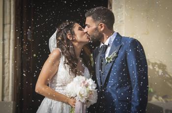 Bonus matrimonio 2021: aziende sì, sposi no!