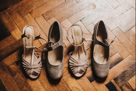 Scarpe da sposa: scegli le tue fra questi 100 modelli!