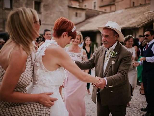 7 tipi di nonni da fotografare il giorno delle nozze