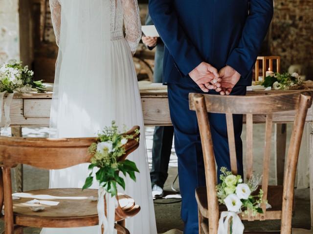 6 riti simbolici per matrimoni laici: voi quale scegliereste?