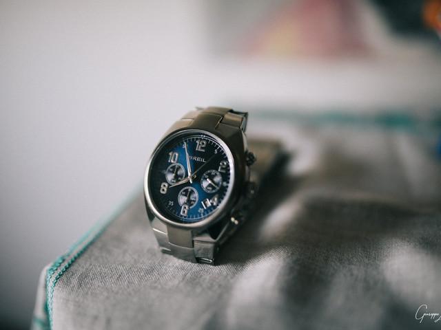 Qualcosa di blu per lui: 6 orologi dalle tonalità in blu