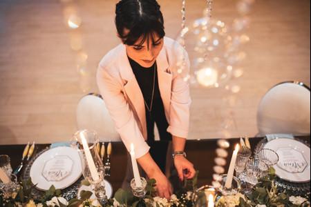 6 buoni motivi per ricorrere a un wedding planner