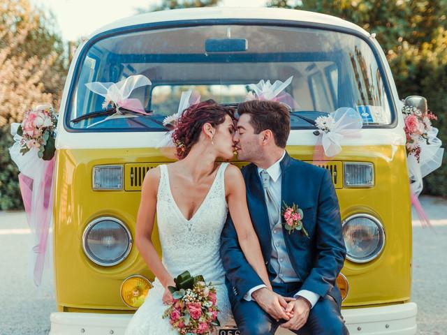 Tutto sul noleggio auto matrimonio: cosa c'è da sapere?